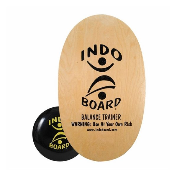 indo board original con cojín de equilibrio indoFLO